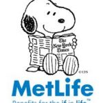 Announcement from MetLife