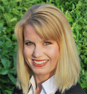 Jennifer Pilcher, Founder and President of MilitaryOneClick