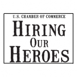 Hiring Our Heroes Job Fair for Vets and Spouses Coming to DC