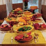 5 Ways to Host Thanksgiving on a Tight Budget