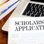 This is how to start a scholarship search