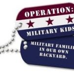 Our Military Kids and Operation: Military Kids