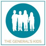 The General's Kids help 'Little Warriors' through difficult times