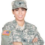 Drafting Women into Military Service