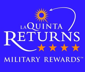 La Quinta Returns Logo