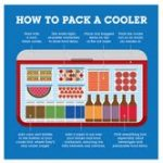 Tailgating Prep, Pack & Must Haves