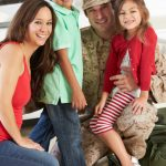 Military Family Month – Financial Resources