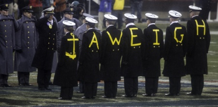 Army Navy Game 2013