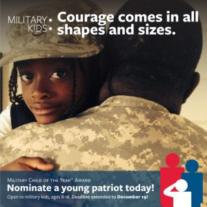 Military Child of the Year 2