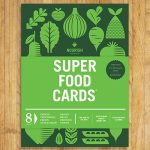 Military Families NEED Super Food Cards!