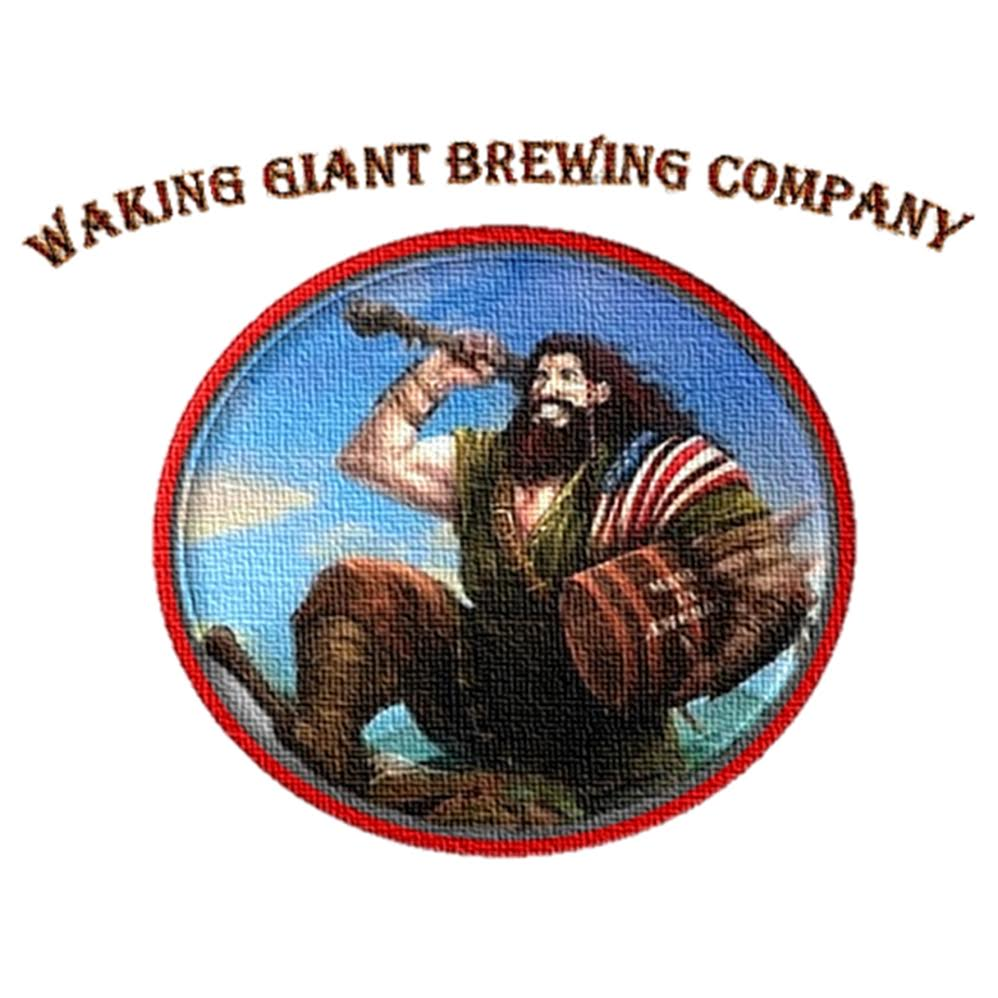 Waking Giant Brewery