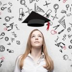 Here a military spouse's basic guide to college