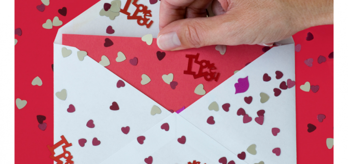 """5 Ways to Say """"I Love You"""" During Deployment"""