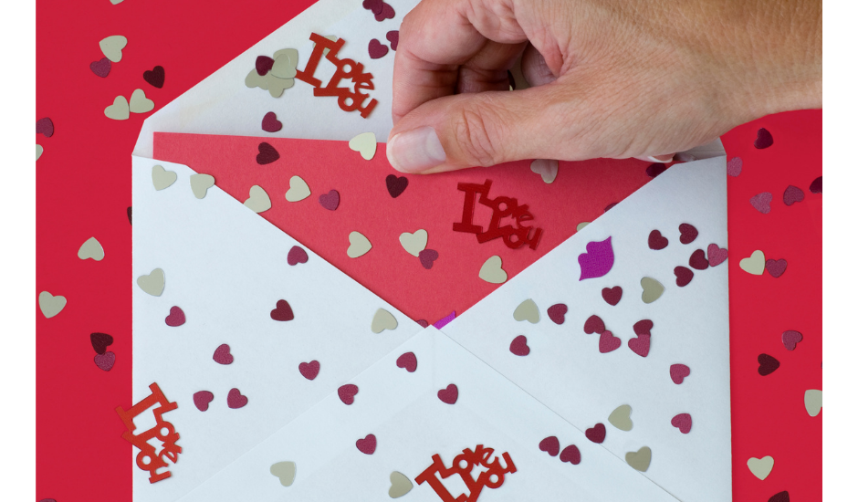 "5 Ways to Say ""I Love You"" During Deployment"