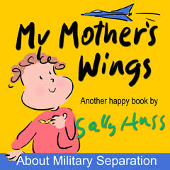 My Mother's Wings
