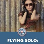 Flying Solo: Milspouse Life During Sea Duty