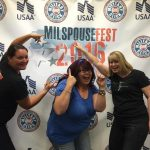 How I Was Empowered by #MilspouseFest2016 San Diego