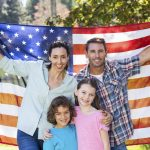 Free Meal for Military and Retirees on July 4