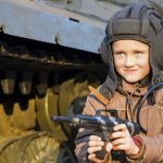 10 military-themed Halloween costumes for kids