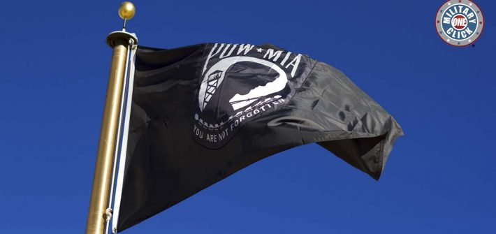 Important things to know about National POW/MIA Day