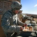 These 15 photos show what Thanksgiving is like for our troops overseas
