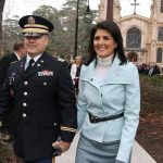 Milspouse gets UN ambassador nod from Trump