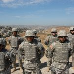 California Nat'l Guardsmen don't have to pay bonuses back