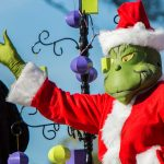 Here's how to stay fit during the holidays without being a Grinch