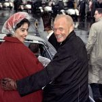 Here's the love story of John and Annie Glenn in 13 photos