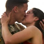 These 7 dating rules don't work for military couples