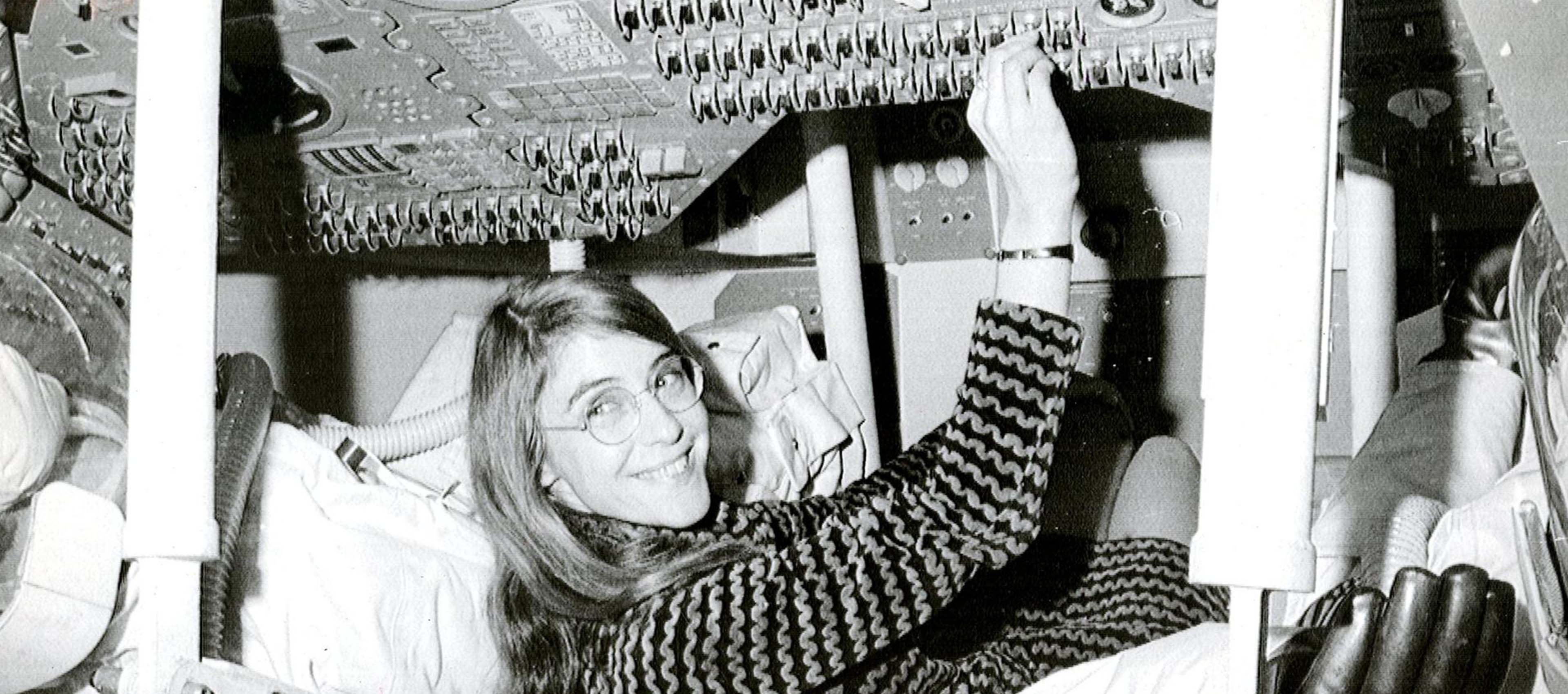 7 books that tell the real story about the women behind the moonshot