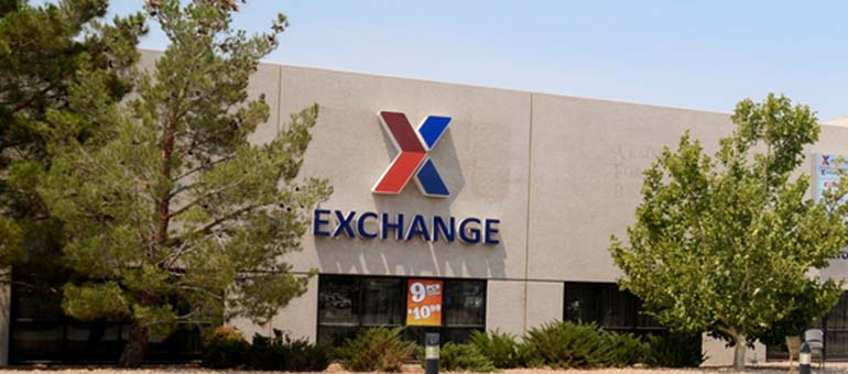 Millions more vets to be able to shop at Exchanges online