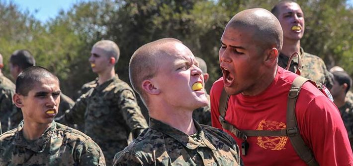 The helicopter mom's guide to boot camp