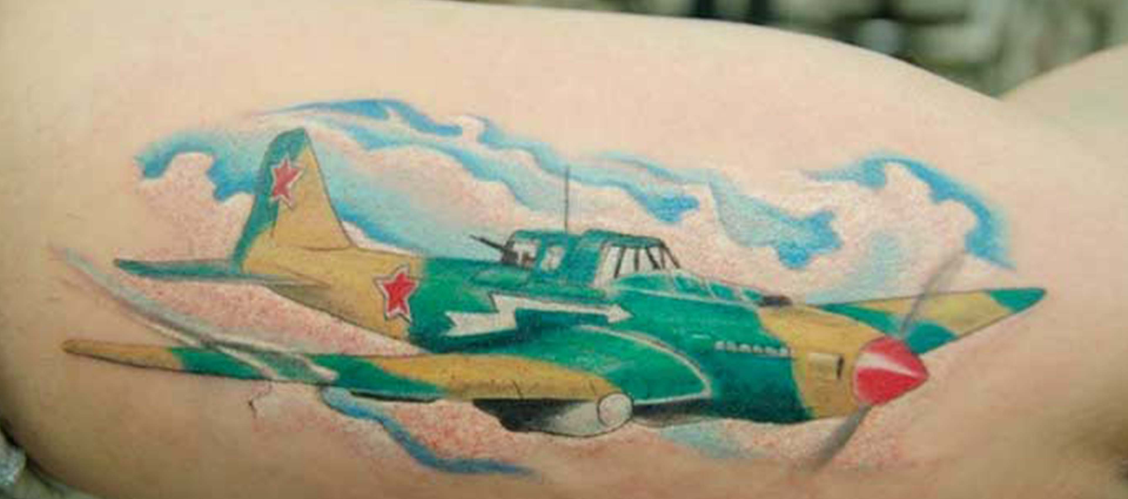 air force tattoo policy
