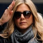 Here are 9 examples of how Jennifer Aniston rocks military gear