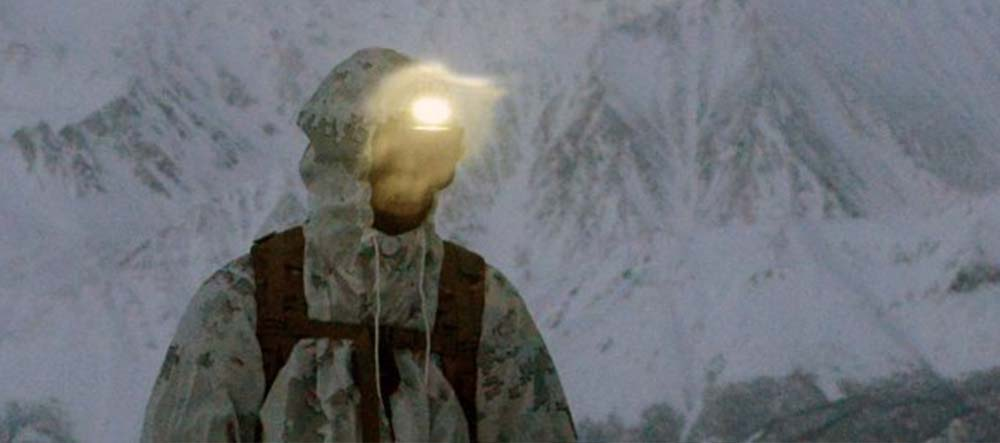 Alaska's extreme cold tests Soldiers, equipment