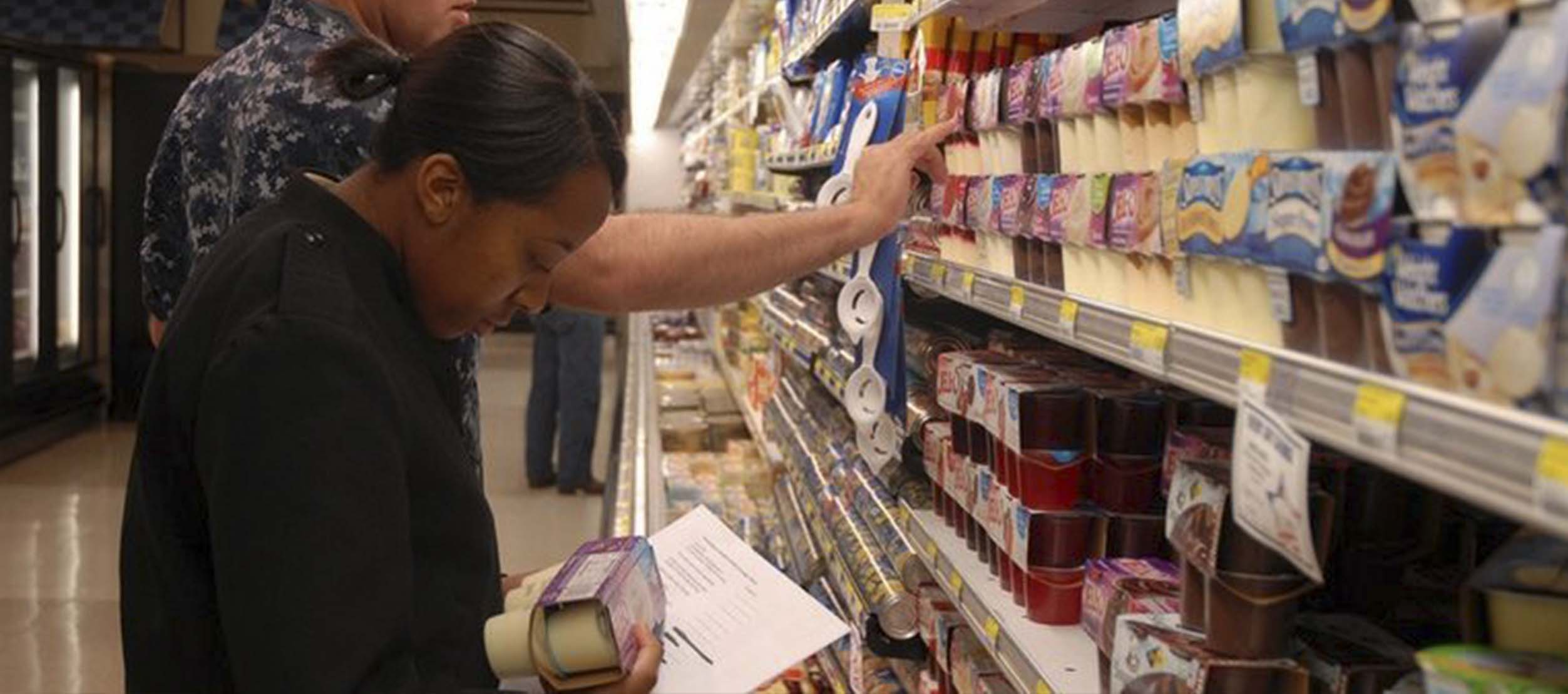 Commissary price change benchmarks 3 things to know