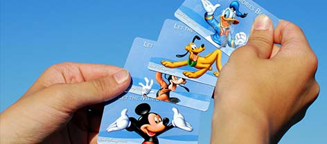 Disney relaxes restrictions on discounted military park passes