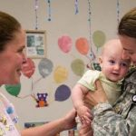 Federal hiring freeze suspends some Army child care programs