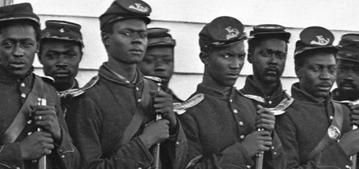 Here's how 5 black military units changed American history