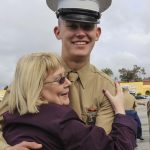 The Marine mom's guide to boot camp
