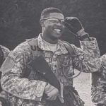 The youngest state rep in Michigan's history is a National Guardsman