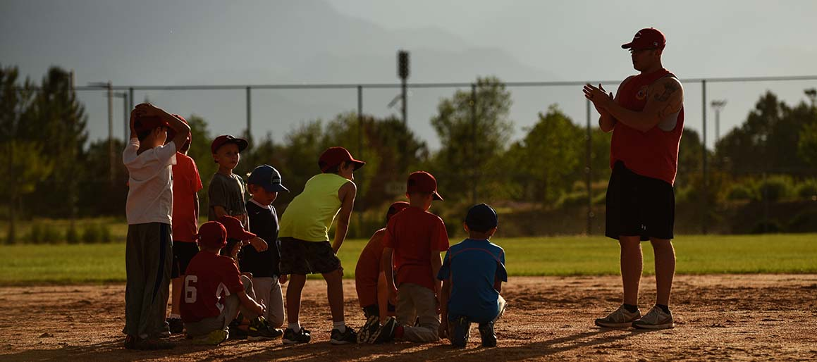 These 5 sports are perfect for military kids