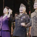 These 8 Broadway musicals tell stories about the military community