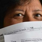 This is why you absolutely want a small tax refund
