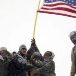Veterans group defies Executive Order, promises protection for Standing Rock