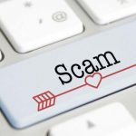 What to do when 'your' spouse is a military romance scam