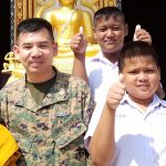 Meet the US Navy's only Buddhist chaplain