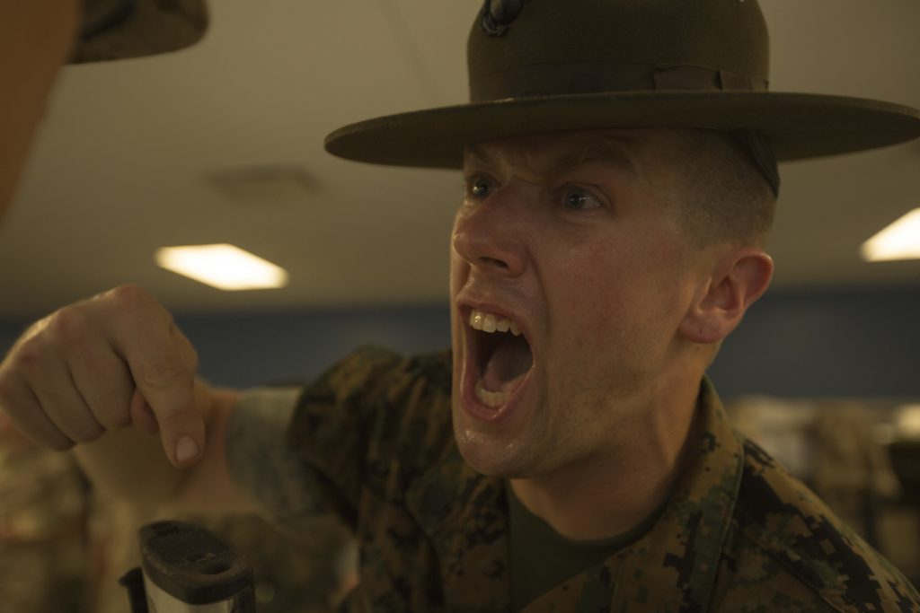 Every Marine learns to worship these 10 heroes in boot camp