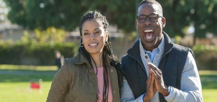 5 military marriage lessons from 'This Is Us'